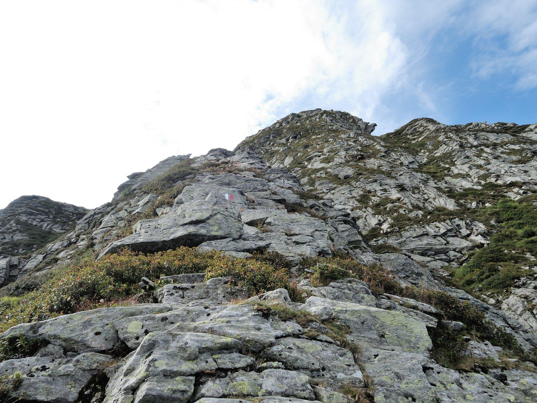 Cresta Nord