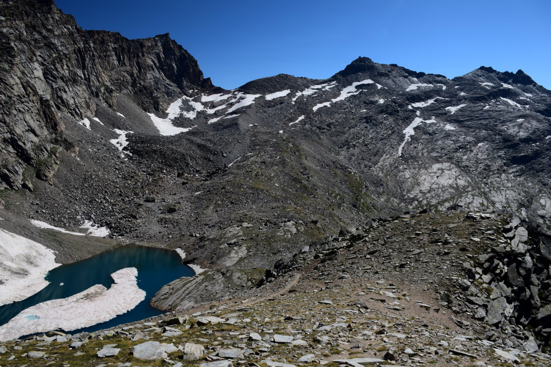Lago Lillet