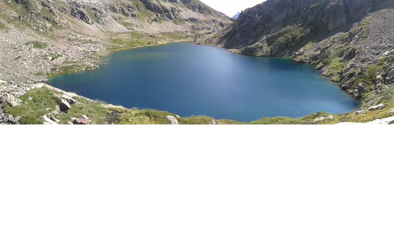 lago inf di valrossa