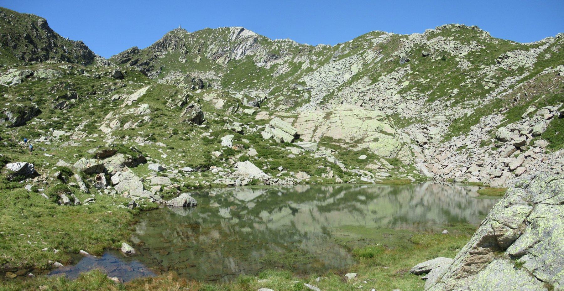 Lago Pasci
