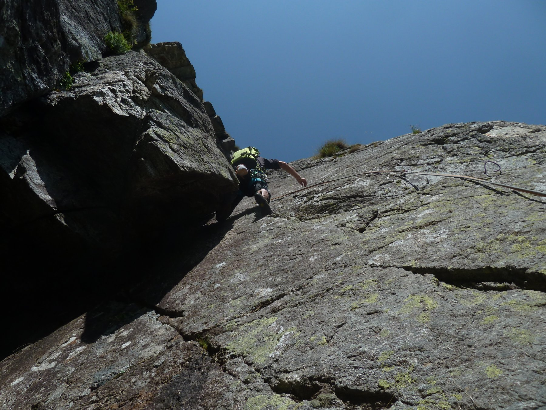 Mucrone (Monte) Via Giampi Simonetti 2018-08-28