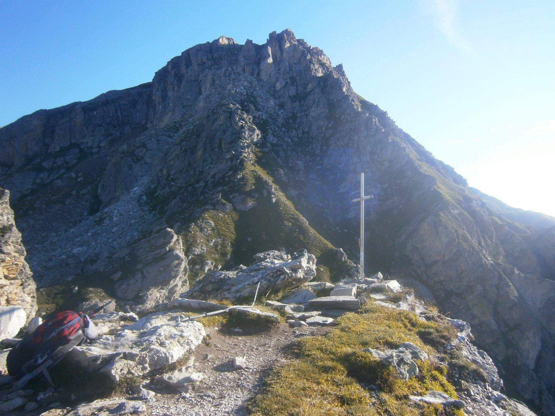 Buc des Sparviers da rocca Senghi
