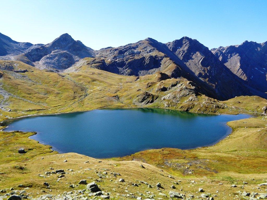 Terzo Lac de Fenetre