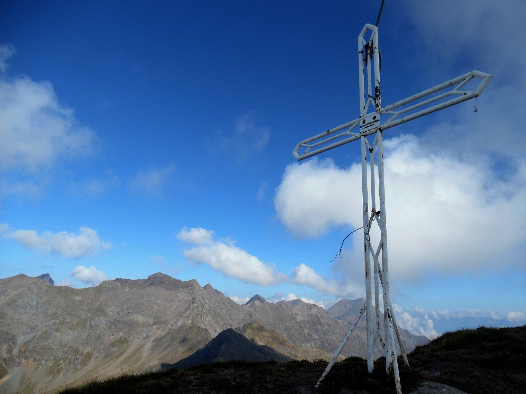 Pizzo Tornello 2687 m