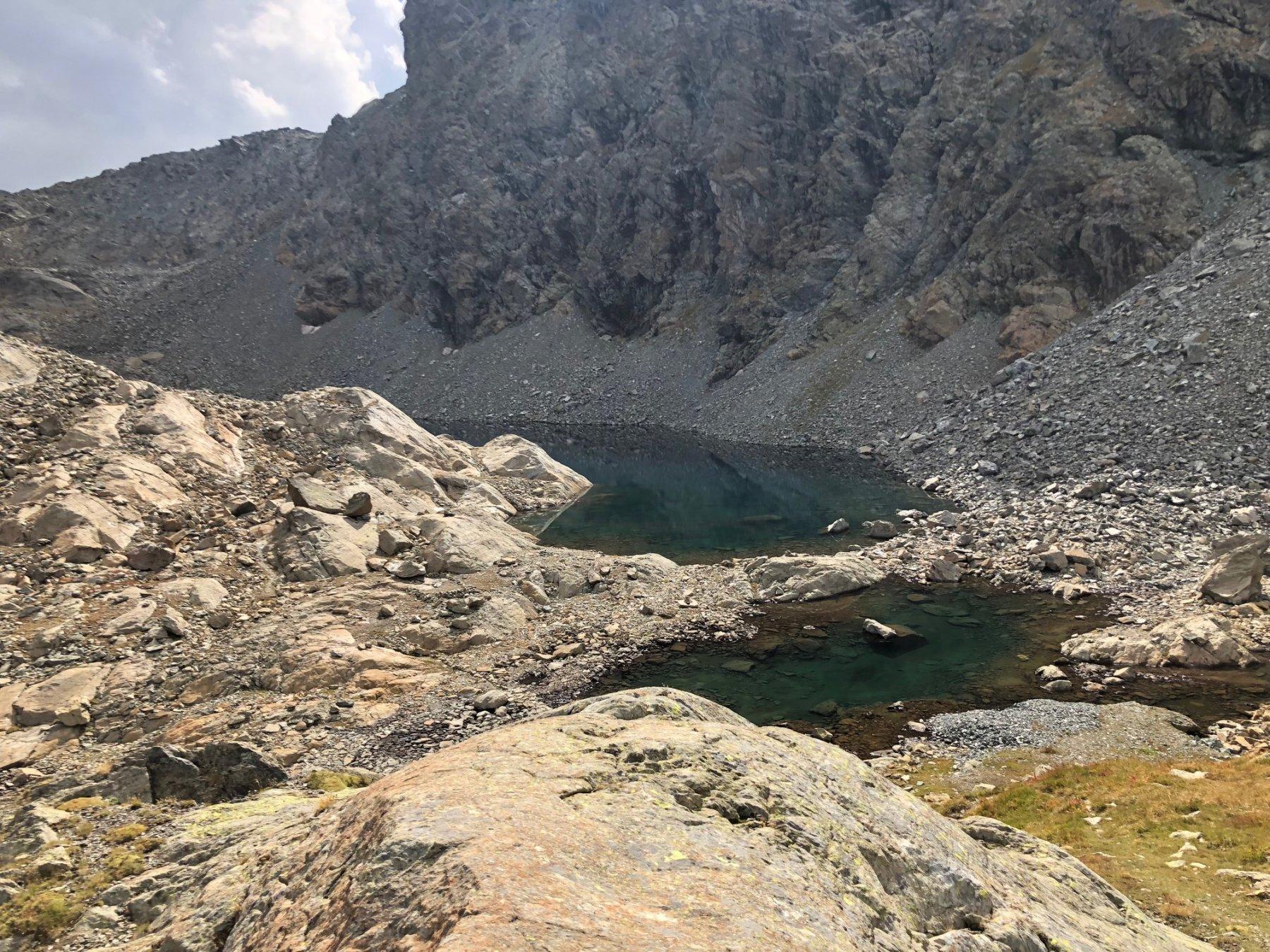 Il Lago Gelato