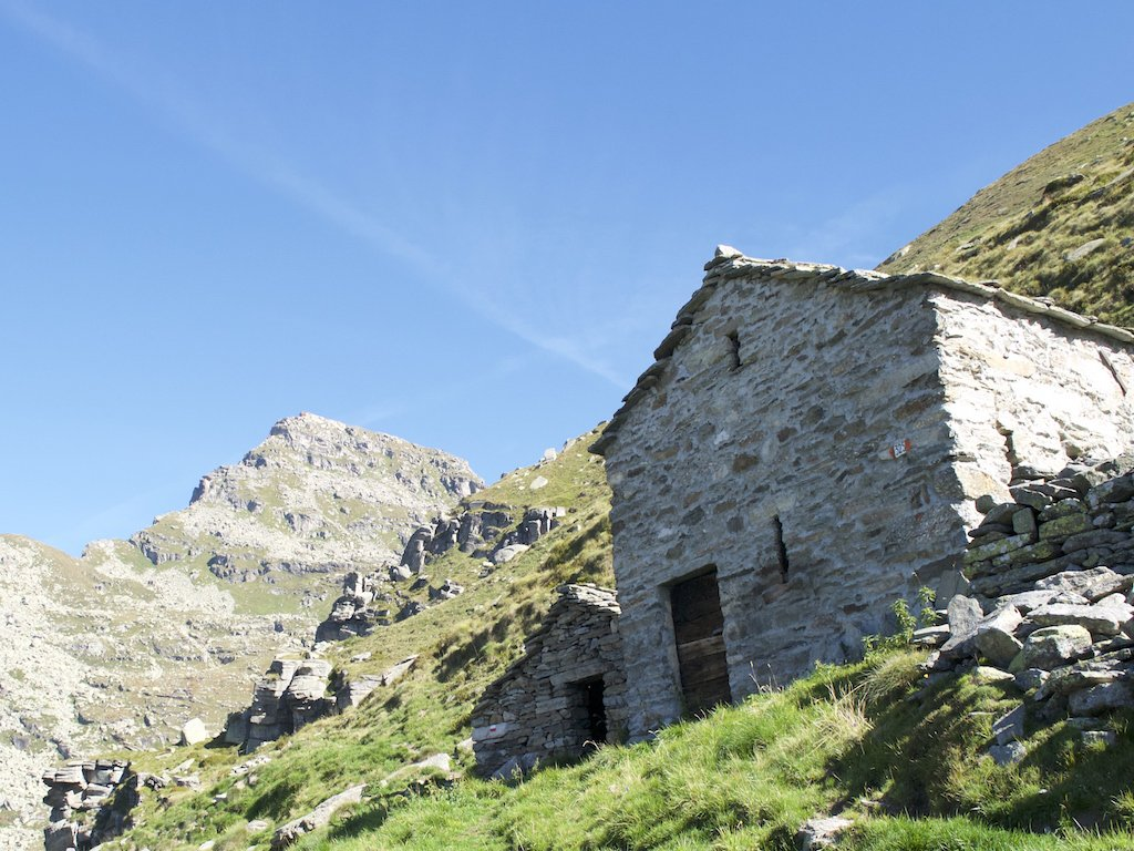 Alpe Rocciapian