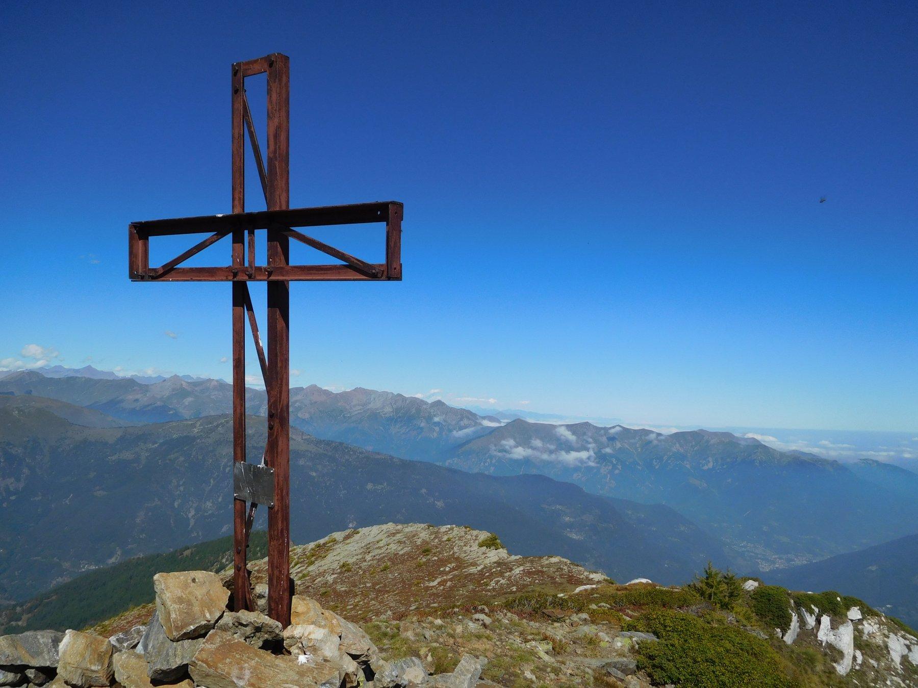 croce di Rocca Bianca
