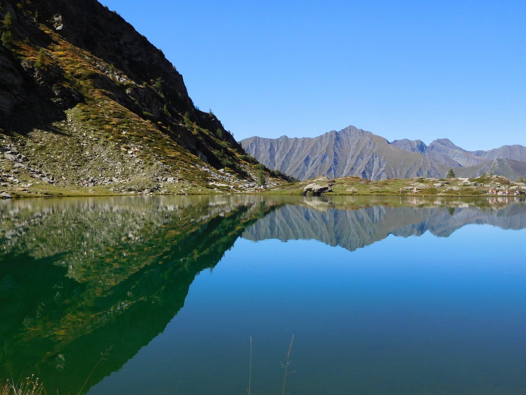 lago di Viù
