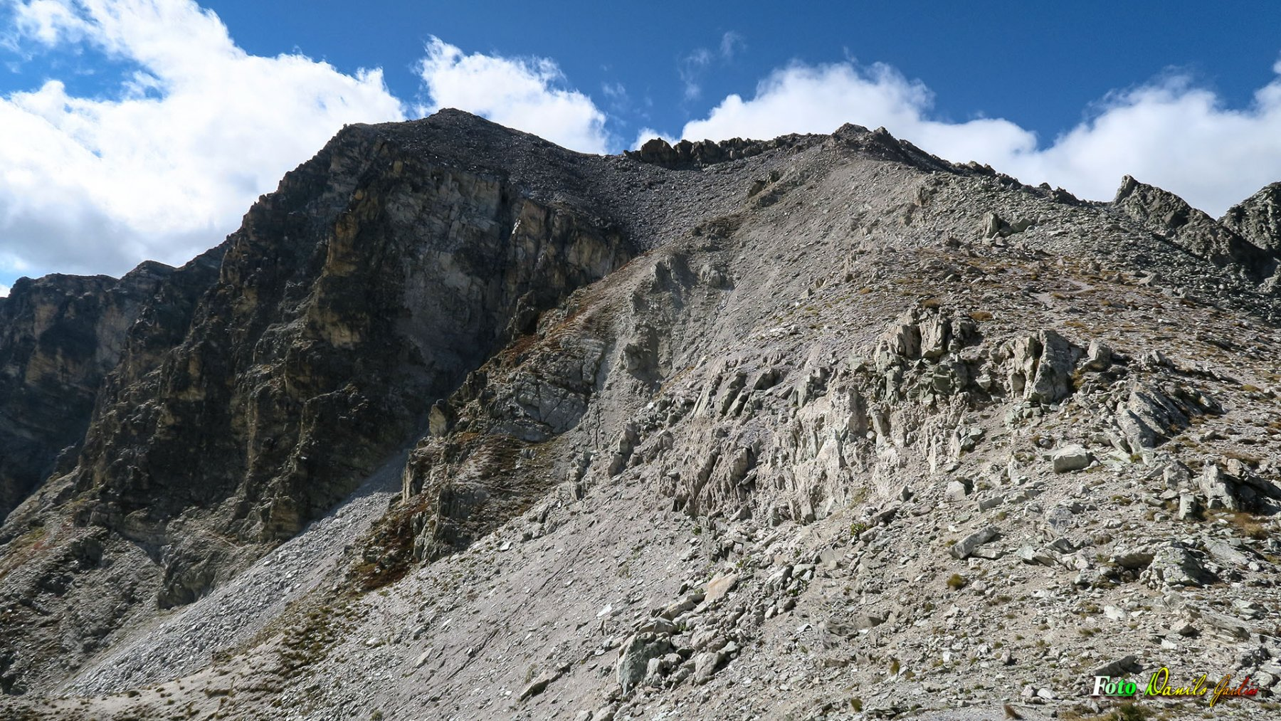 Cialancion 3014 m