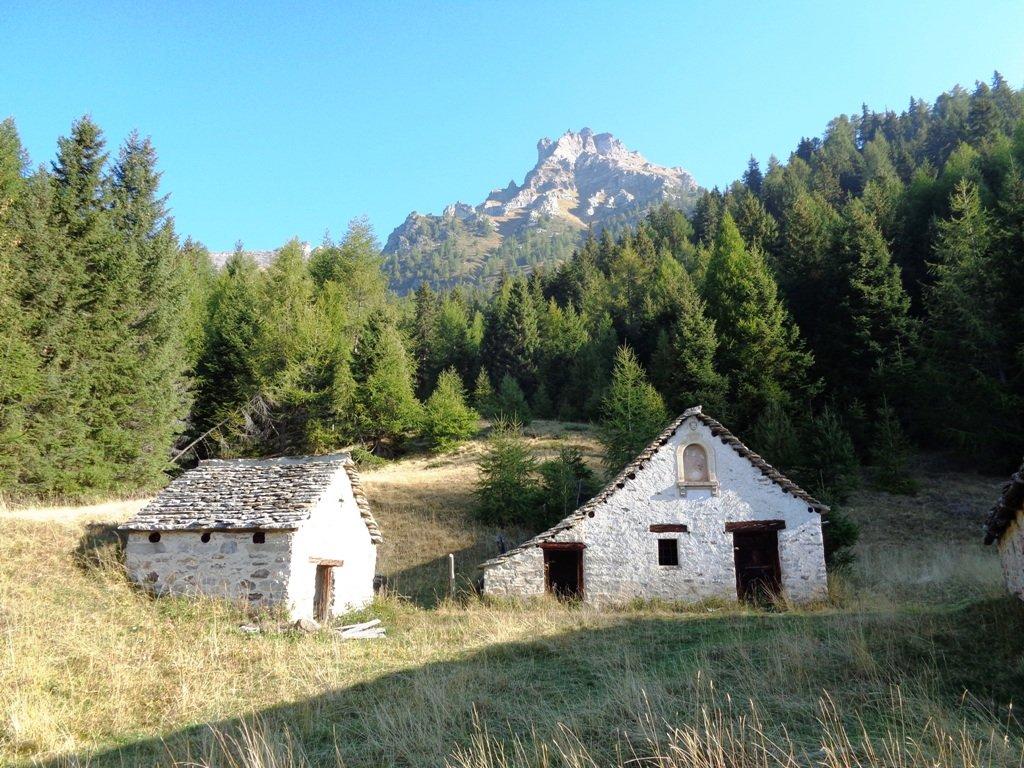 Alpe I Crosi