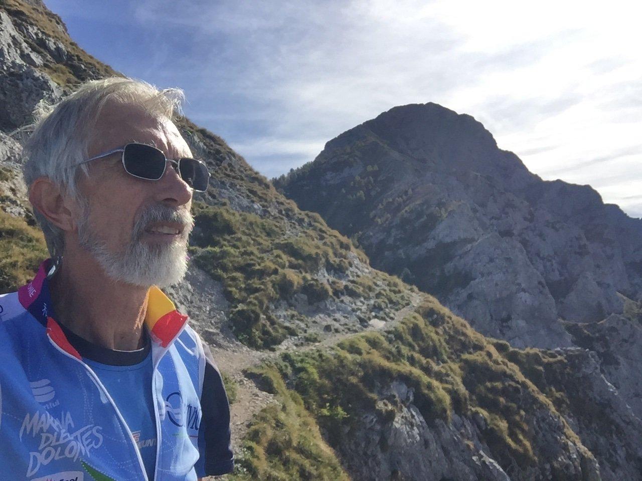 cresta di Piancaformia