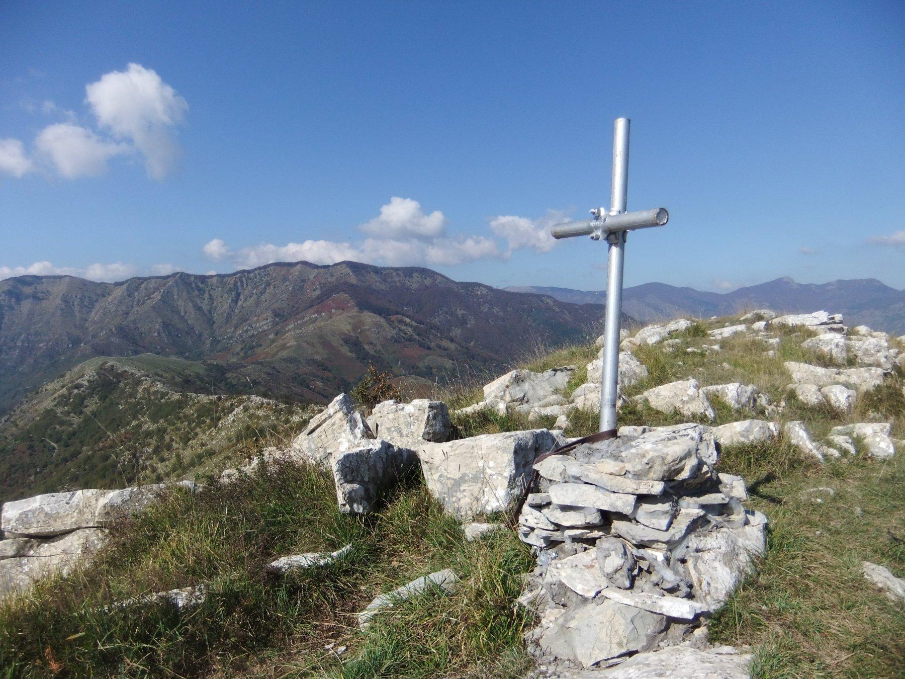 Croce del Monte Chiappozzo