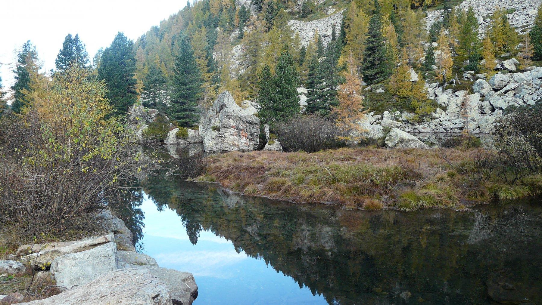 Lago Goillaz