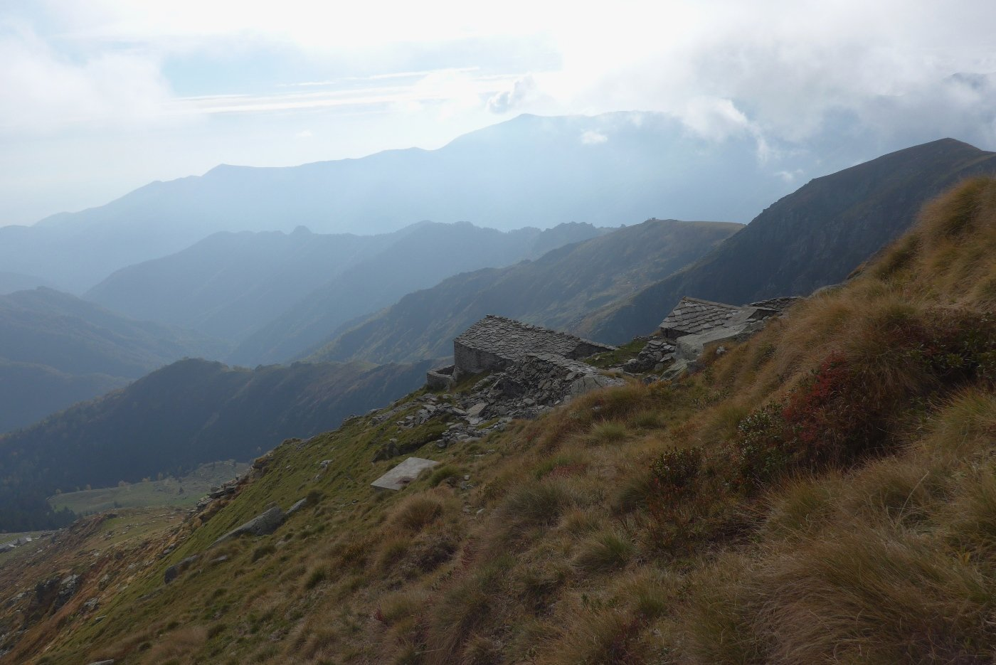 All'Alpe Testona