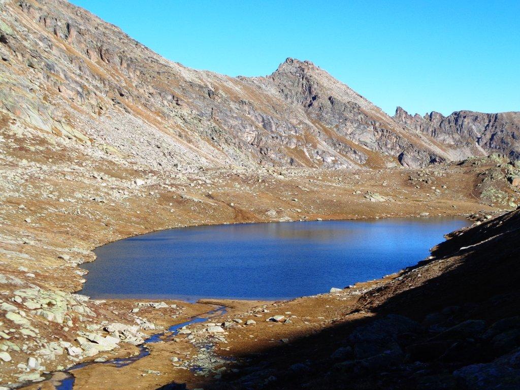 Bellagarda e Lago Ferta'
