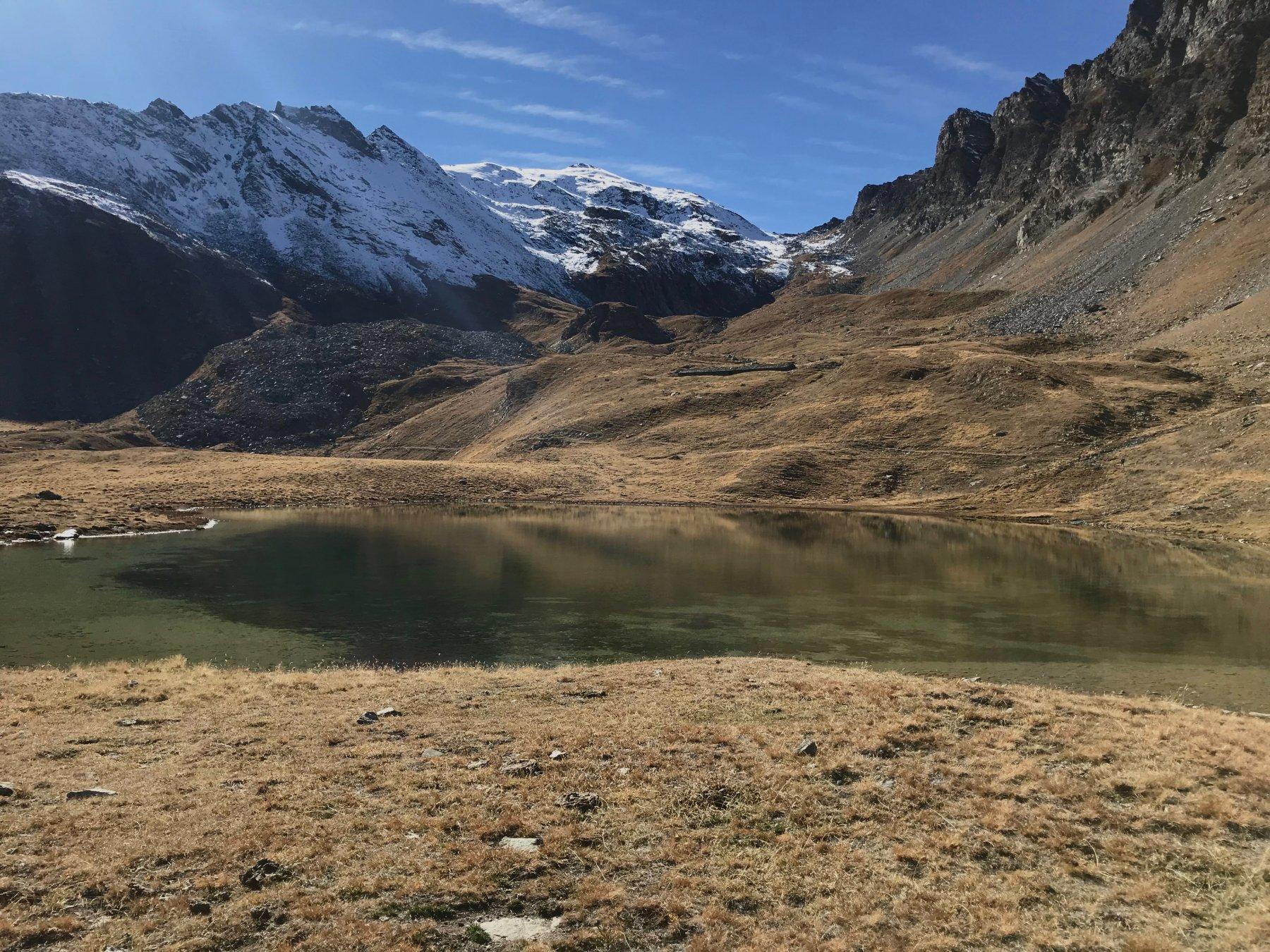 Djouan (Lago) da Degioz 2018-10-21
