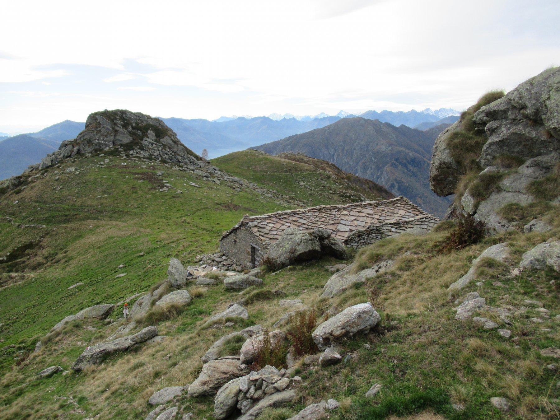 Alpe Colli