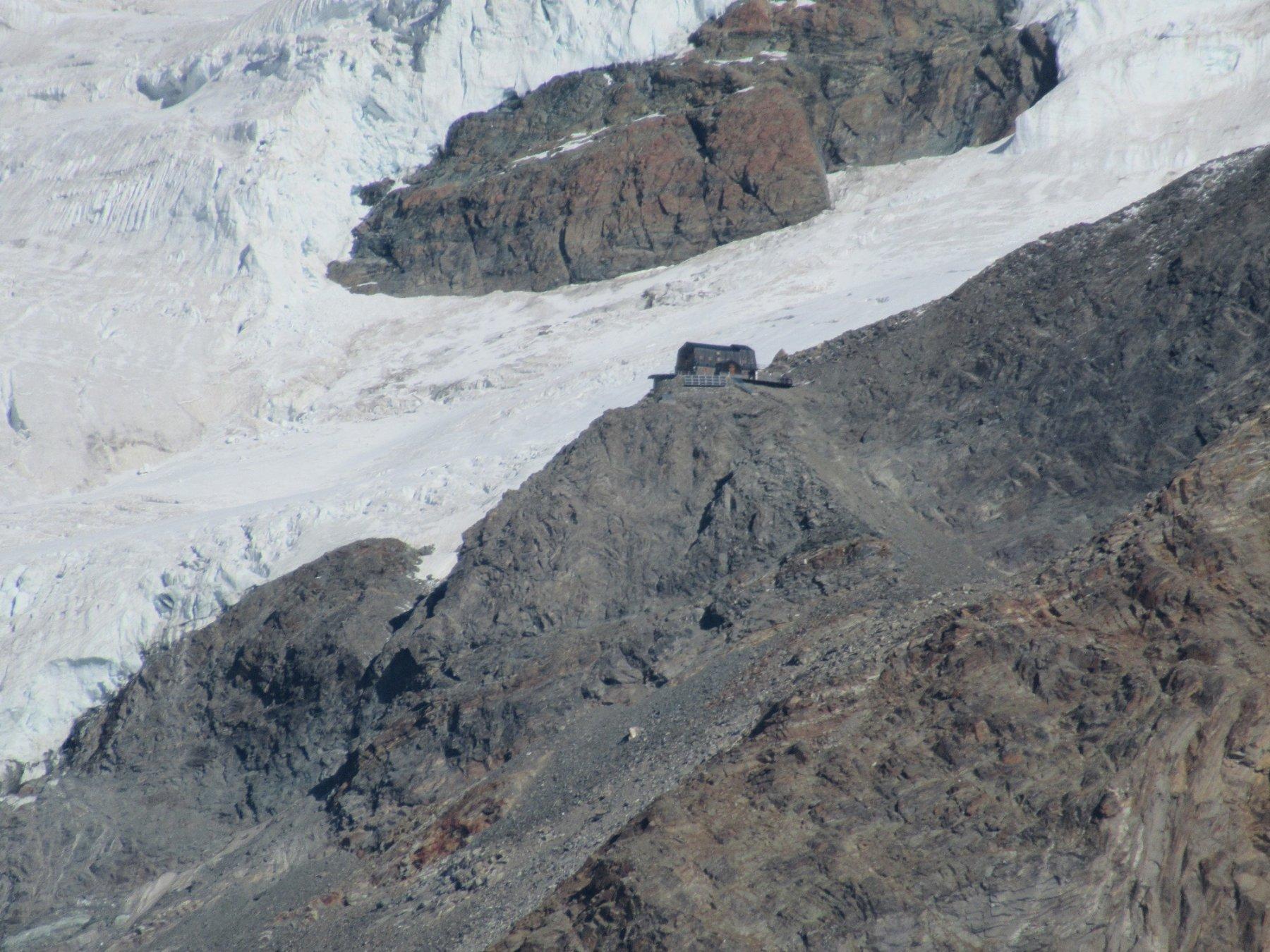 Rifugio Guide della Val d'Ayas