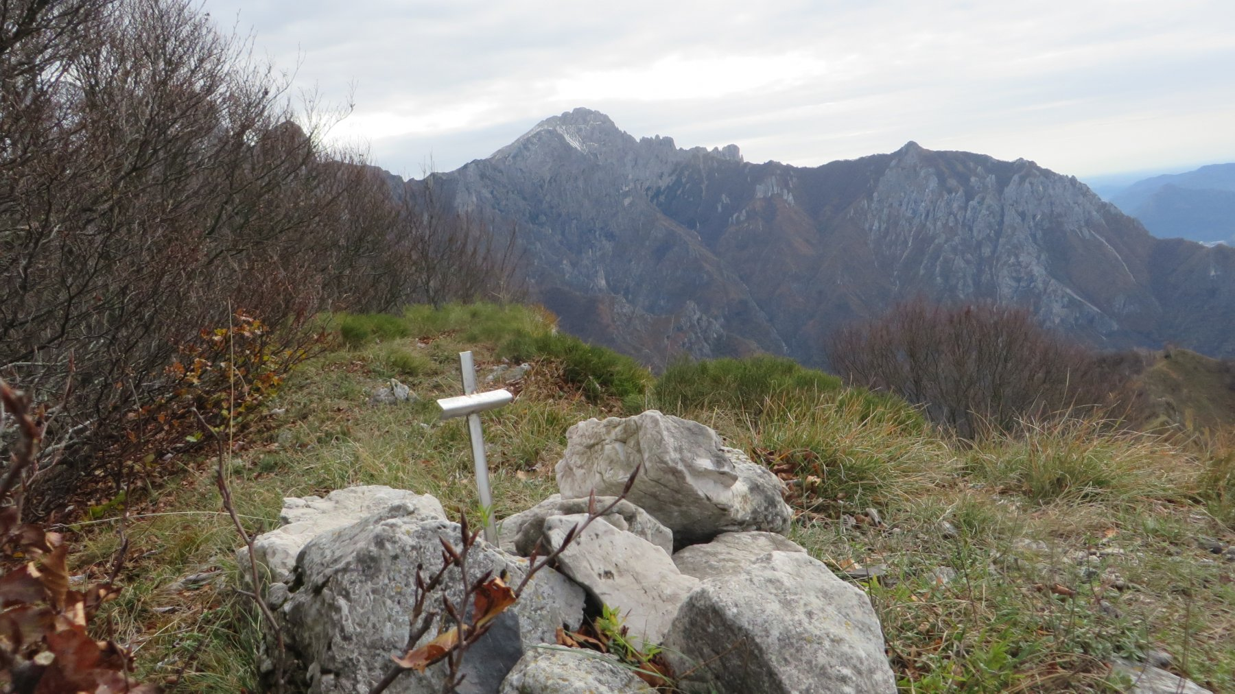 Monte Palagia