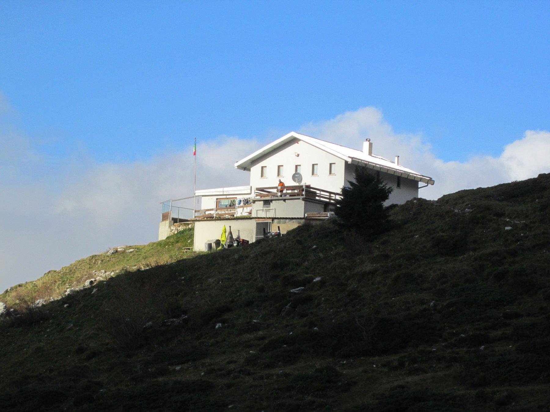 rifugio Lecco