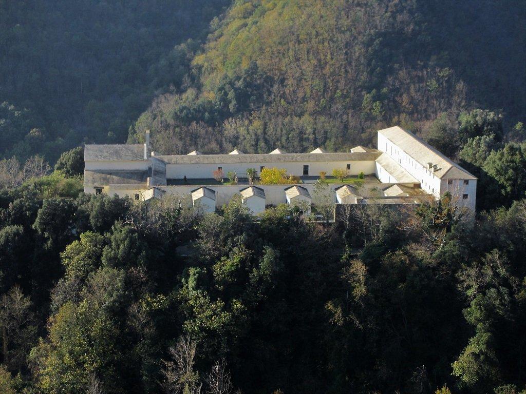 Convento Deserto di Varazze