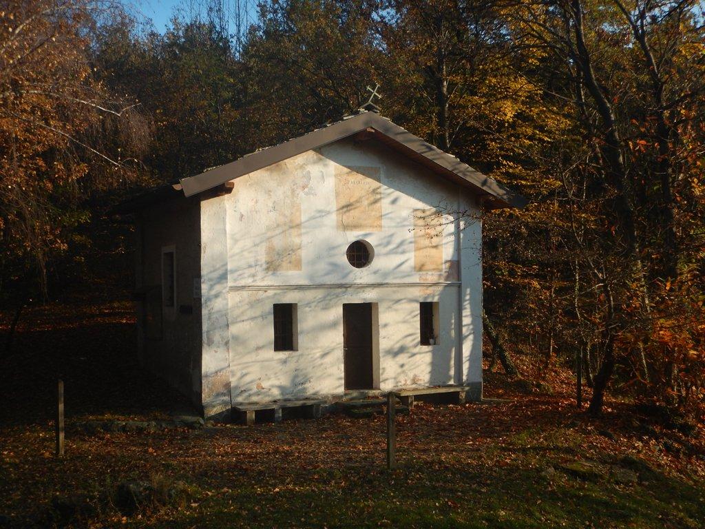 Cappella di San Pancrazio