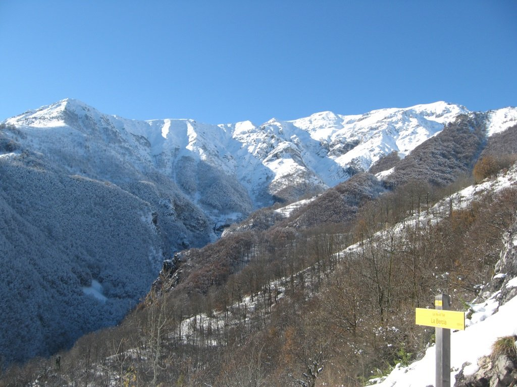 Vallone Grande