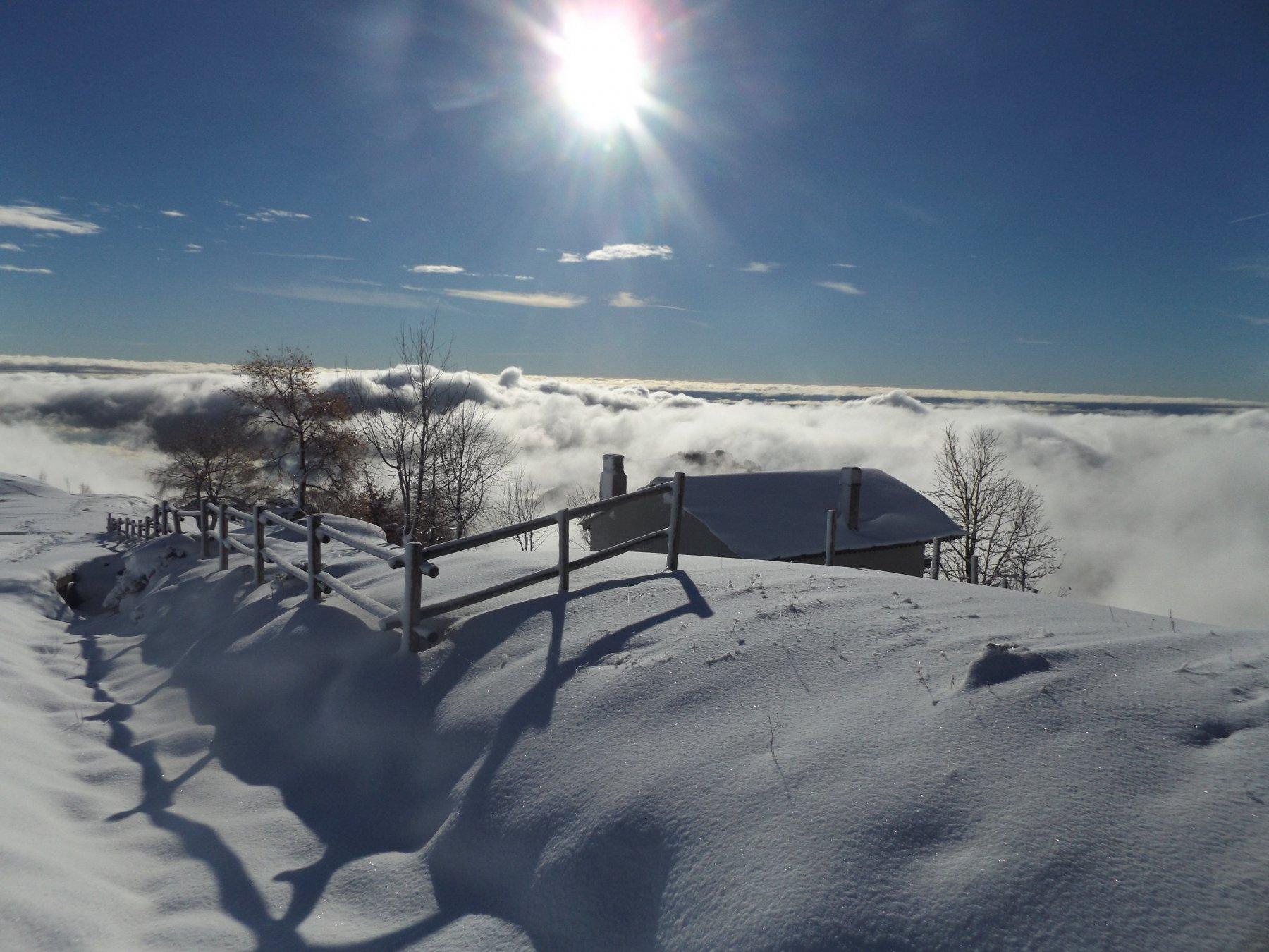 Tappeto di Nuvole