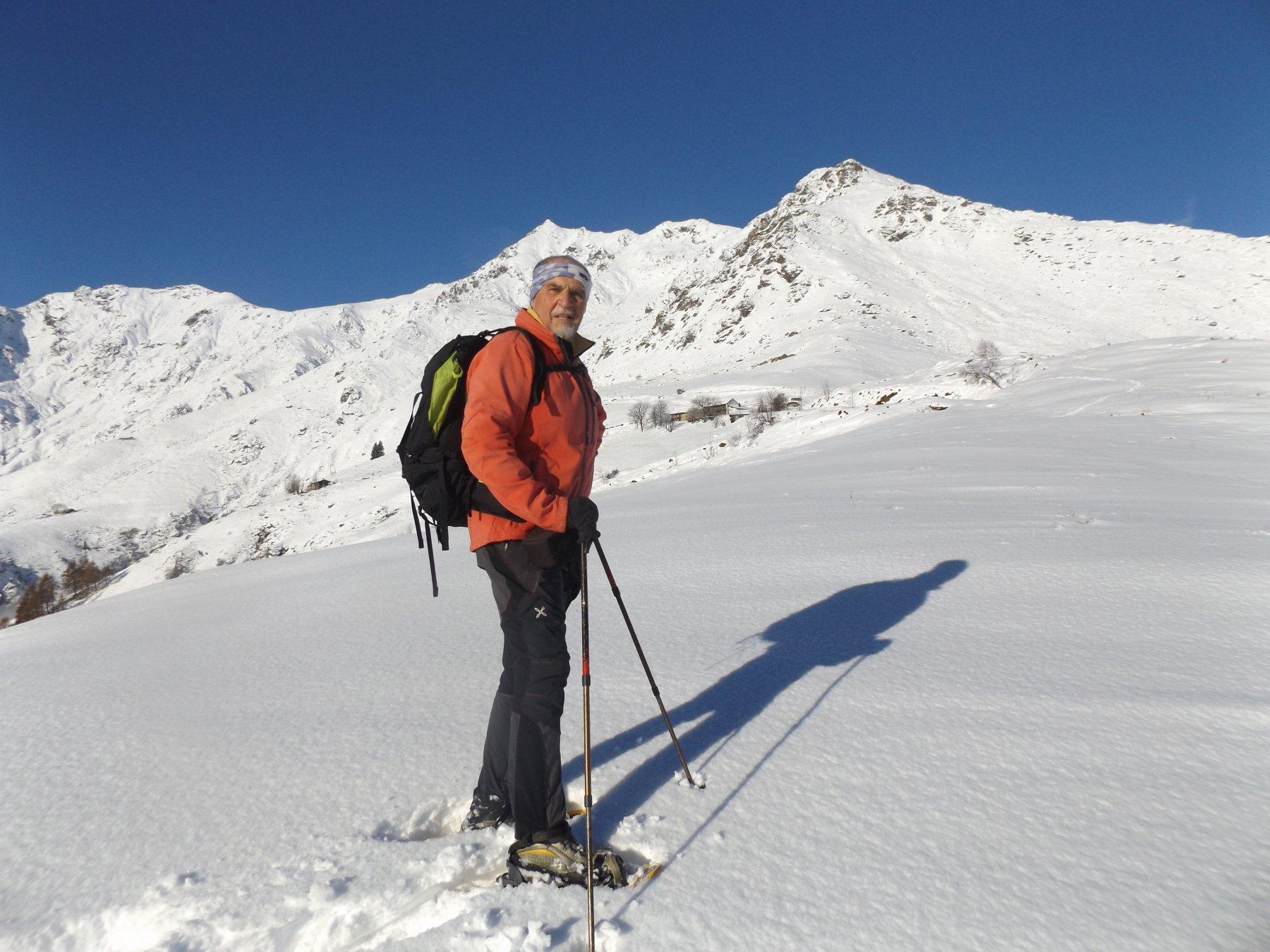 Quinzeina - Verzel e Paradiso