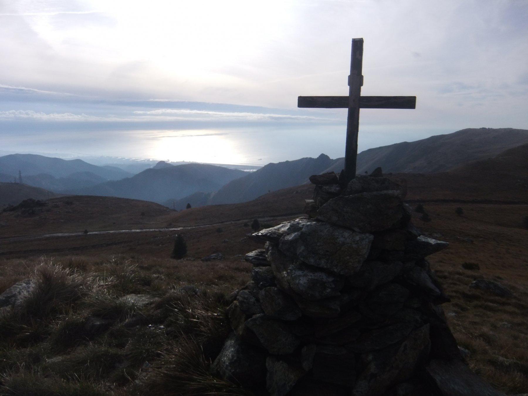 Sul Monte Foscallo