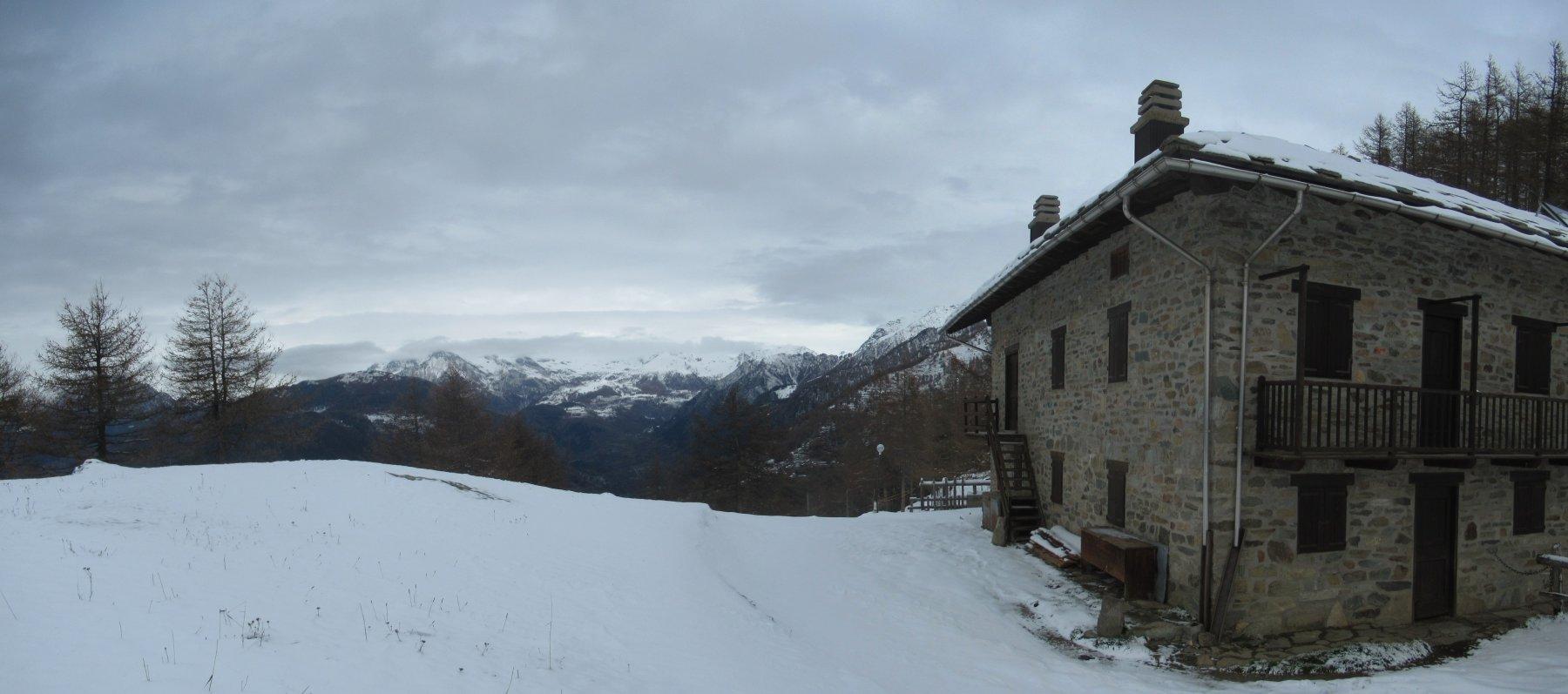 Alpe Seura
