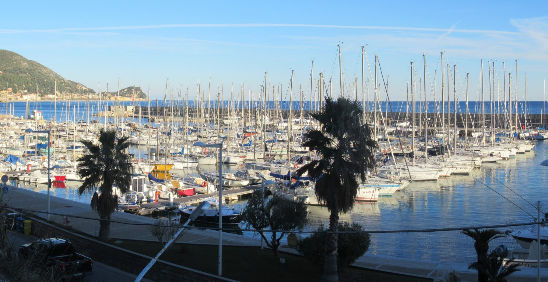 porto di Varigotti