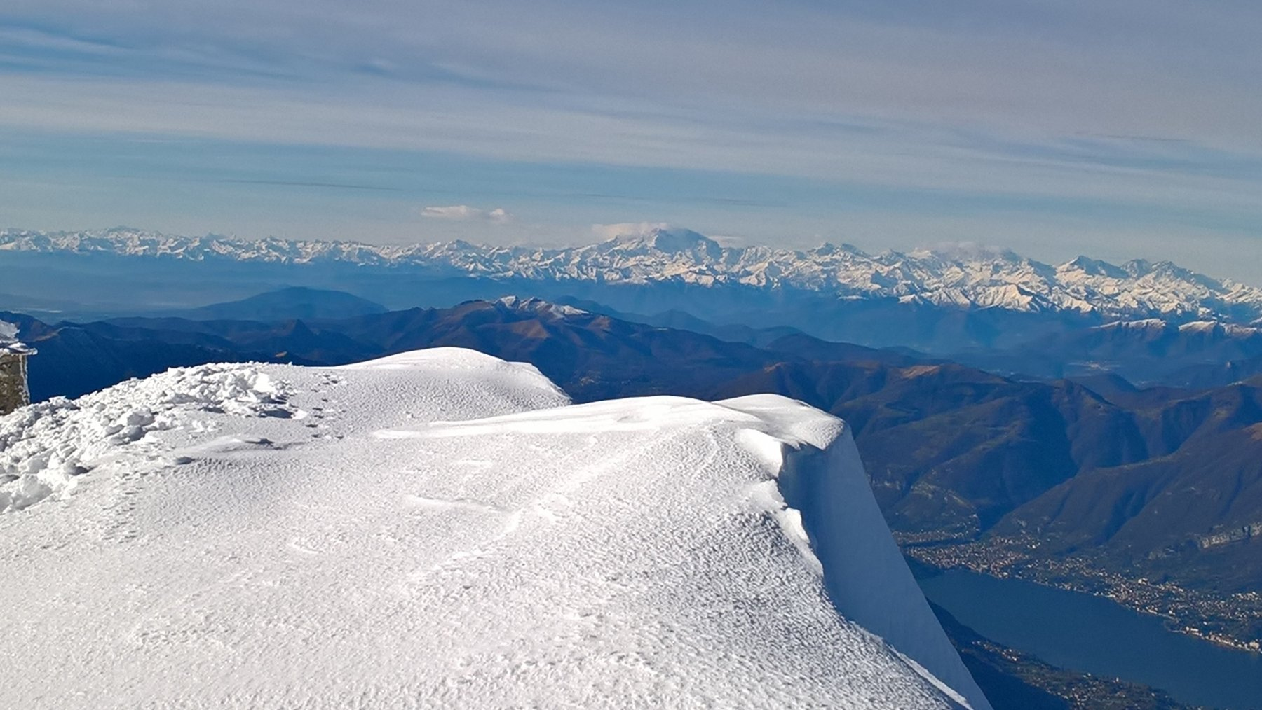 vista alpina