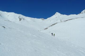 Bella discesa   I   Une belle descente   I   A nice descent   I   Tolle Abfahrt   I   Bonita bajada