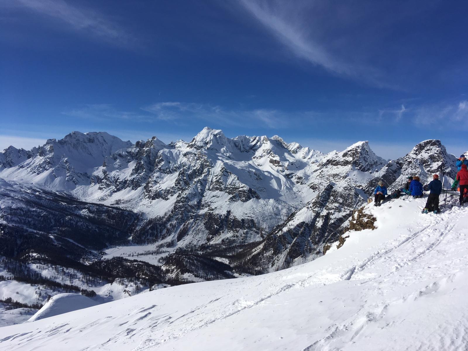 deposito ski