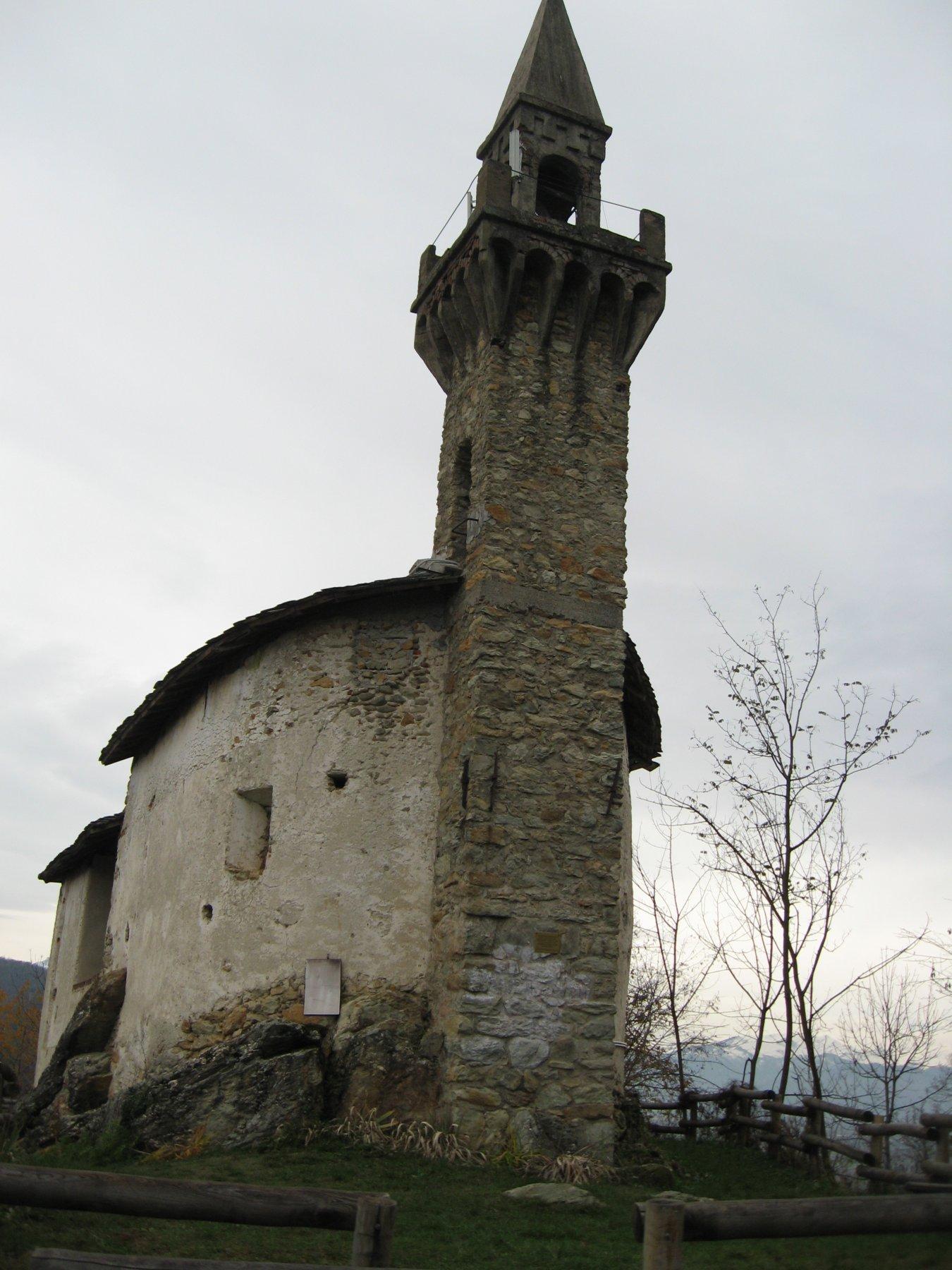 Cappella di S.Giorgio