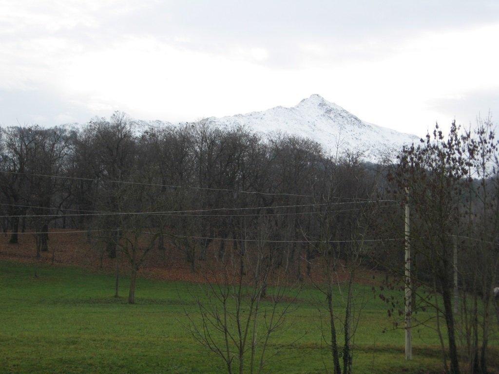 Besimauda cima nord