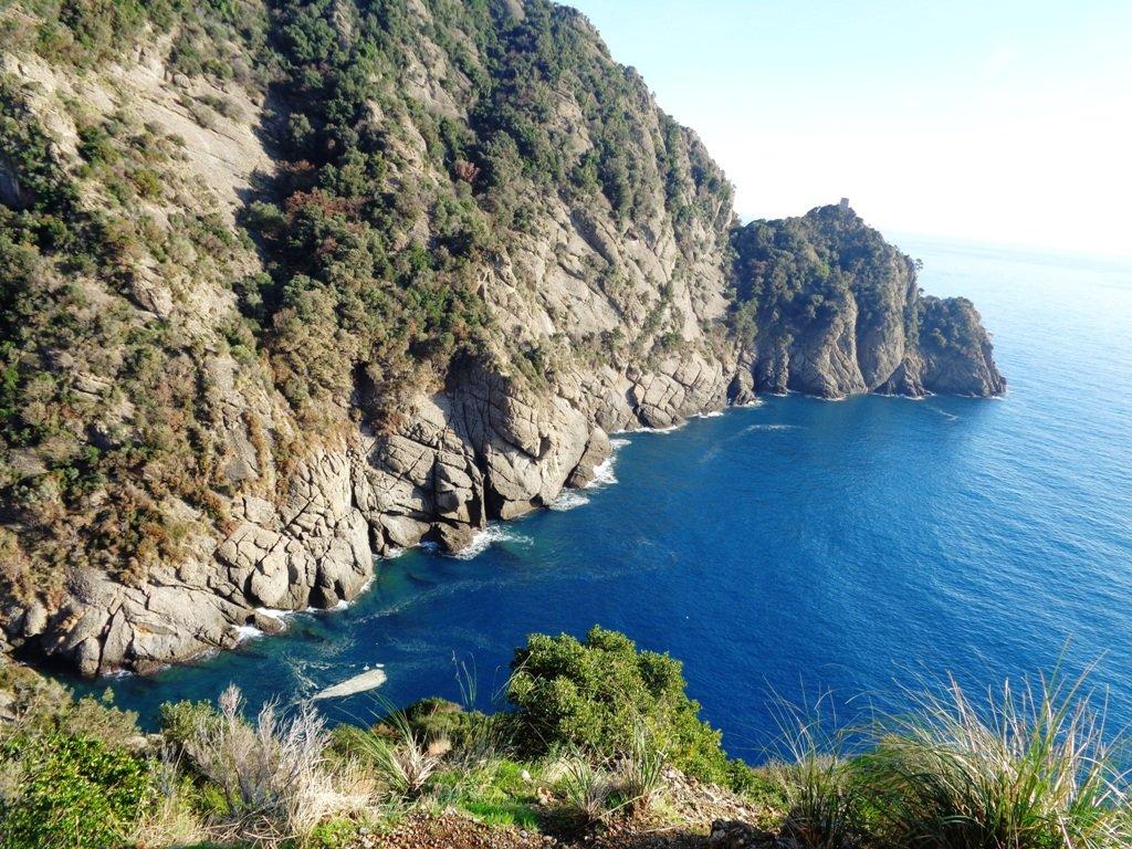 Punta della Torretta e la Conca d'Oro