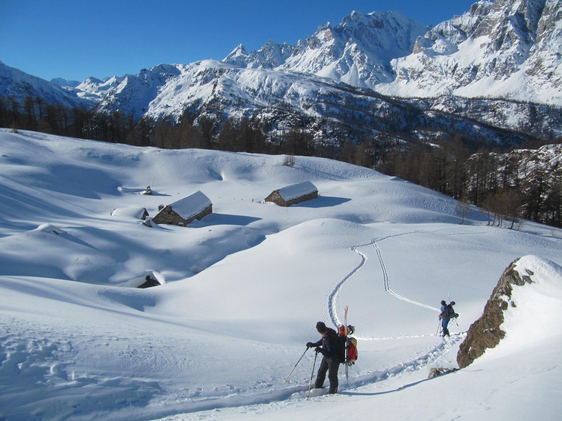 Alpe Fontane