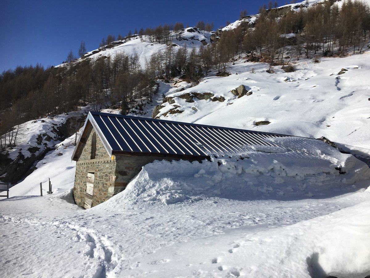 Alpe Santanel