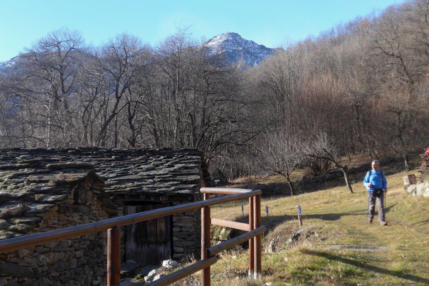 A Monti di Voragno