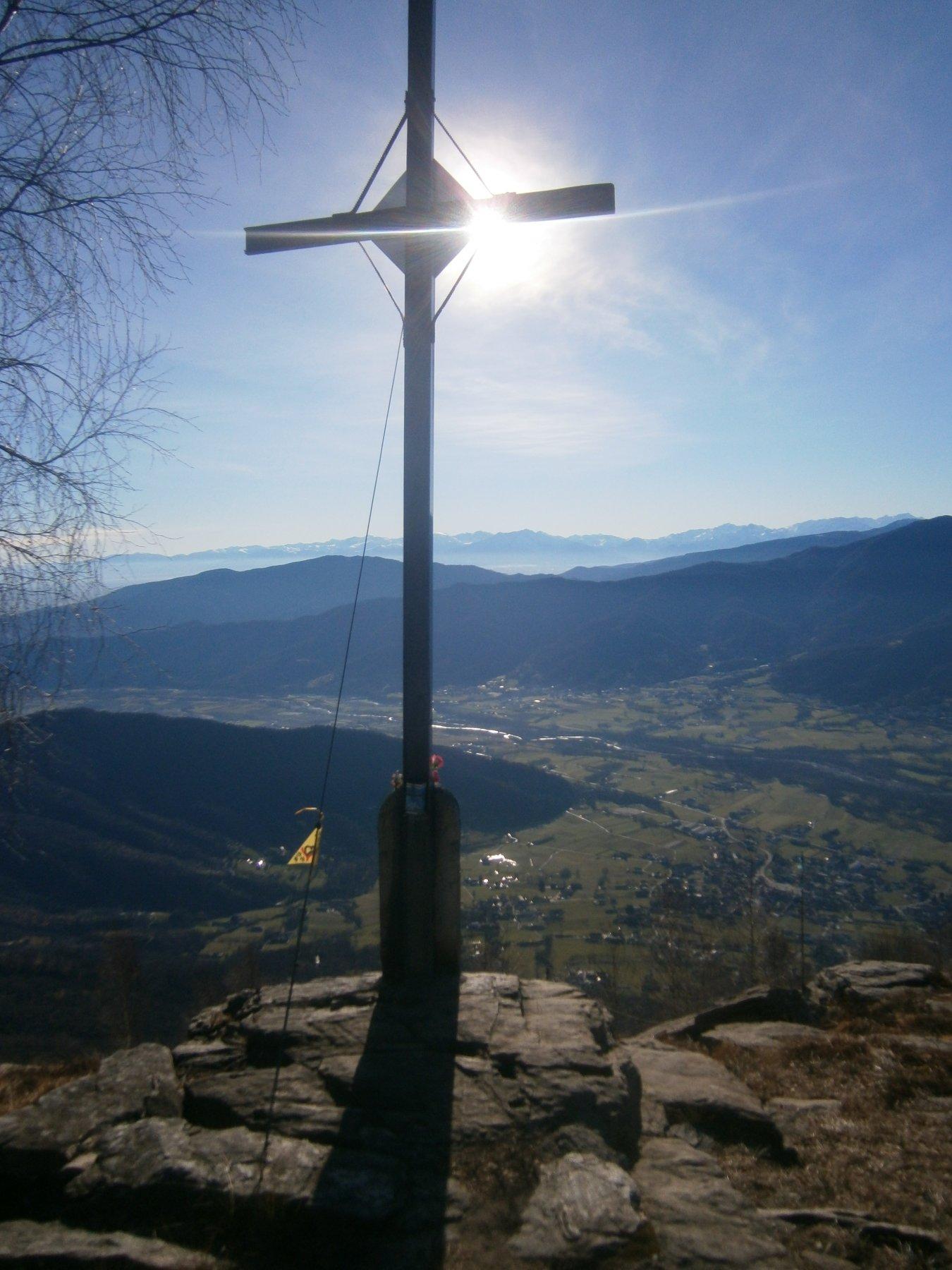 Croce di Rifreddo