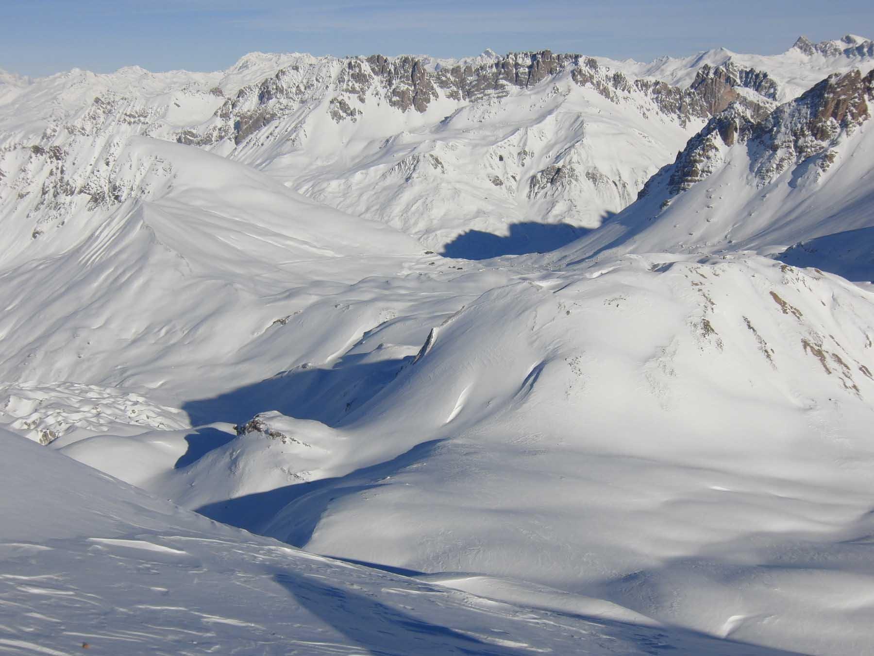 Condiz. lato Maurienne