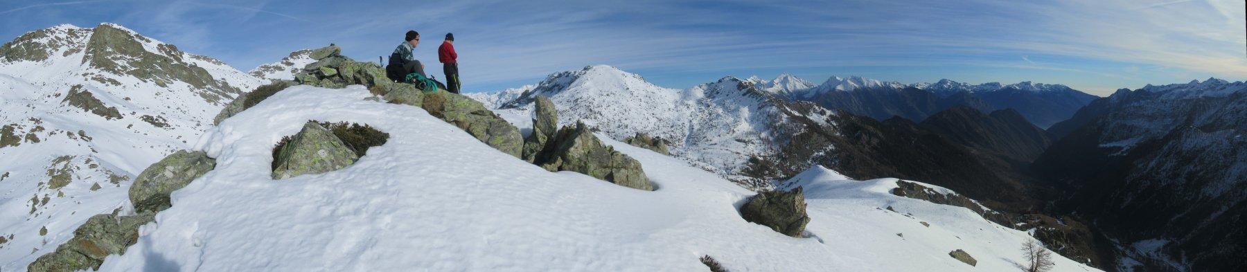 Sul Mont Ros