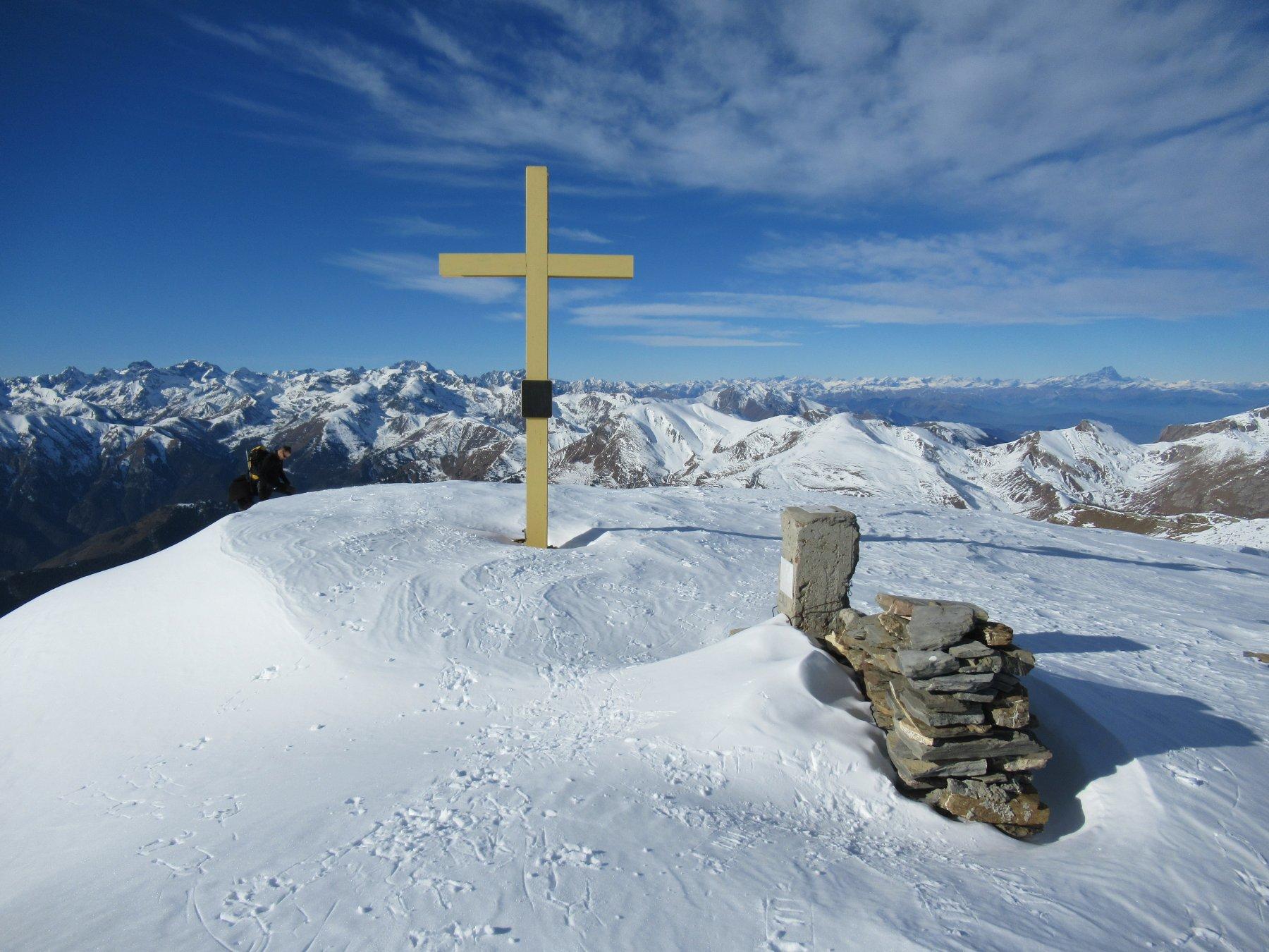 Monte Bertrand (m.2480).