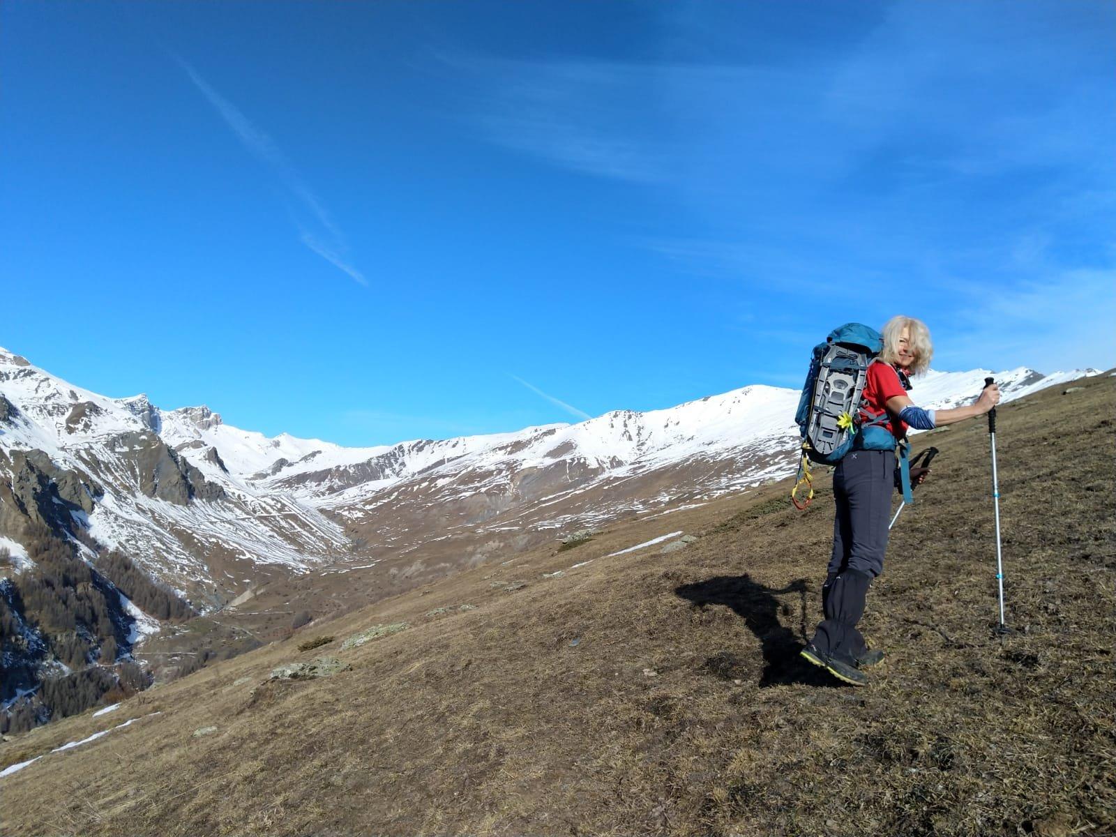 1/1/2019 - Non c'è più neve sotto i 2.000 metri