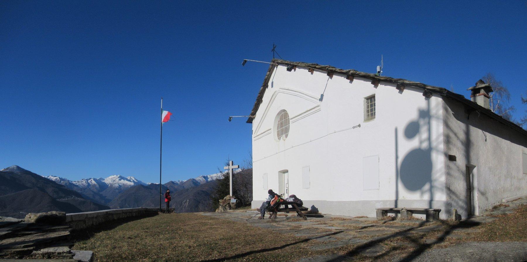 Cappella del Belice