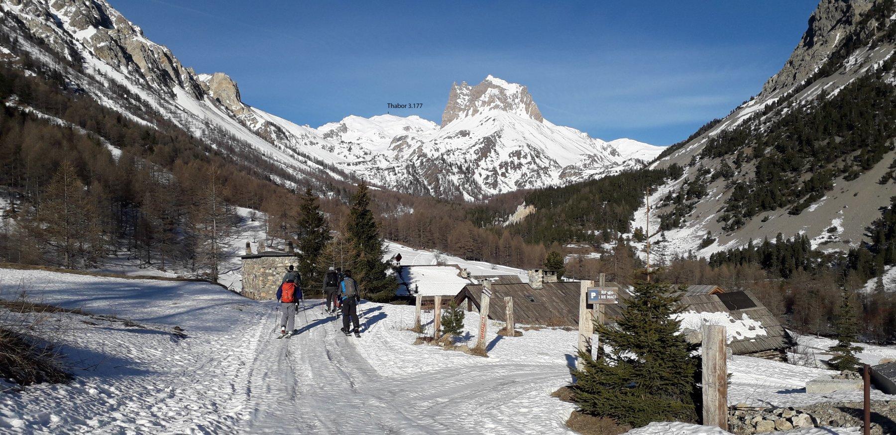 Dal 3° Alpini la meta è ancora lontana