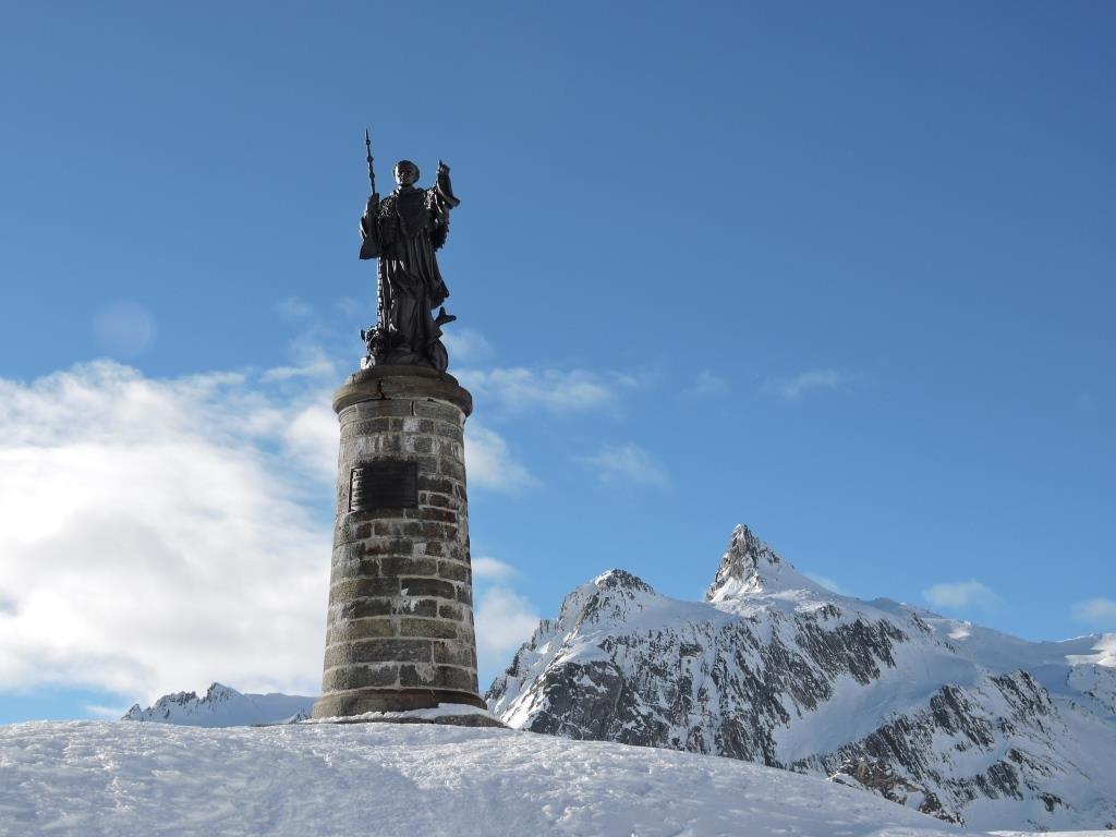Monumento al Colle