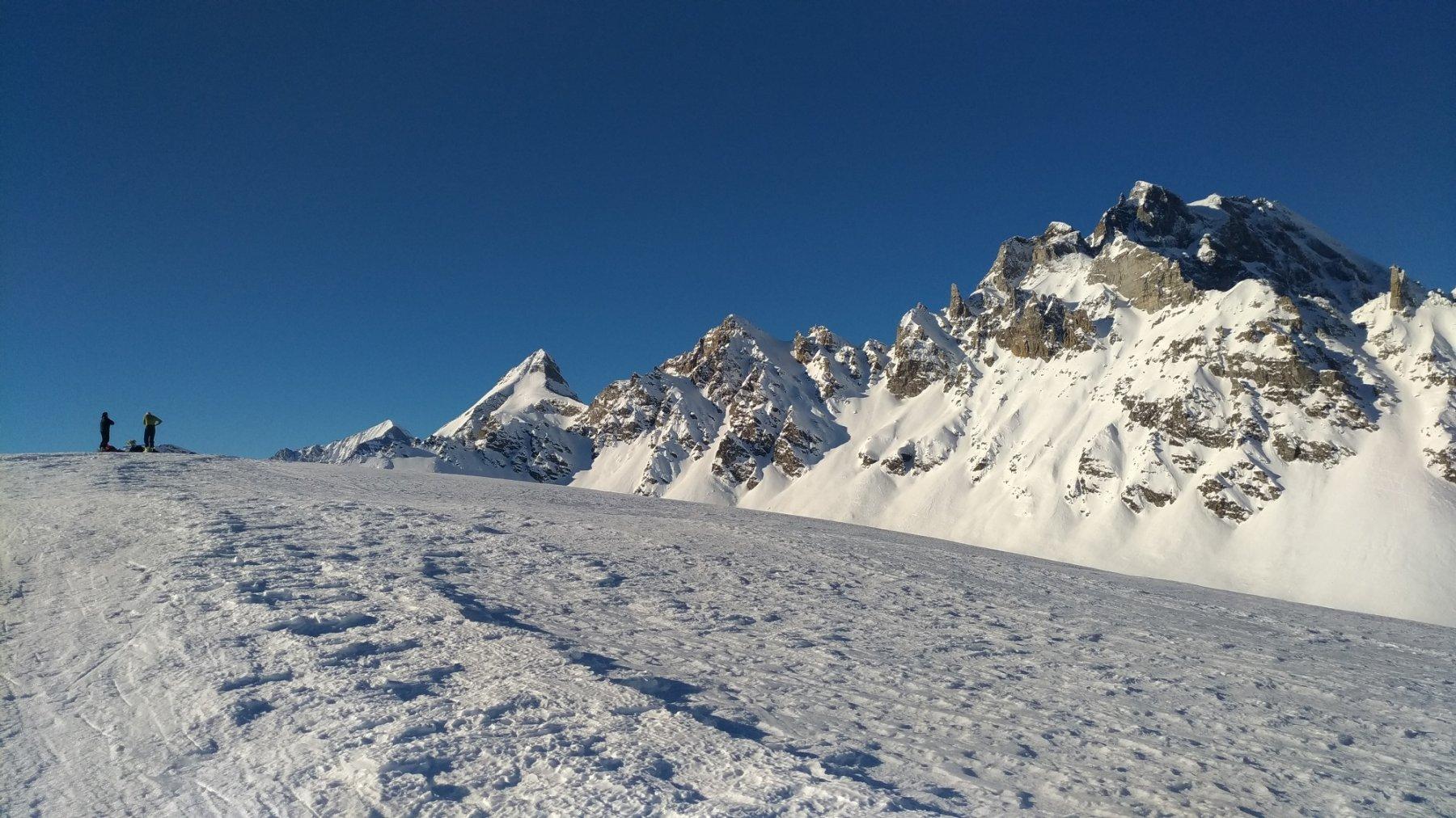 Cazzola 2330 m